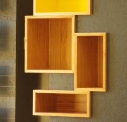 créer des meubles avec OSB