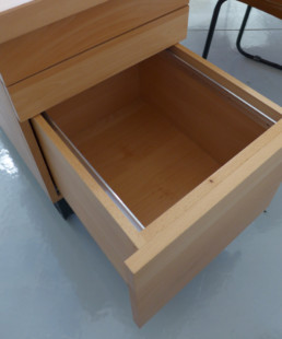 conception et design de mobilier de bureau