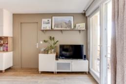 éléments Besta Ikea - décoratrice intérieur Toulouse
