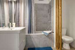 décoratrice intérieur Toulouse rénovation salle de bain