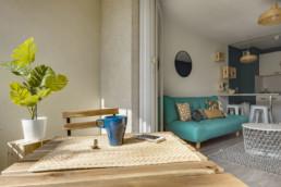 décoratrice d'intérieur Toulouse aménager terrasse