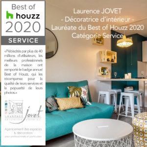 Recommandation décoratrice d'intérieur Ariège Toulouse